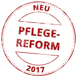 Pflegereform 2017